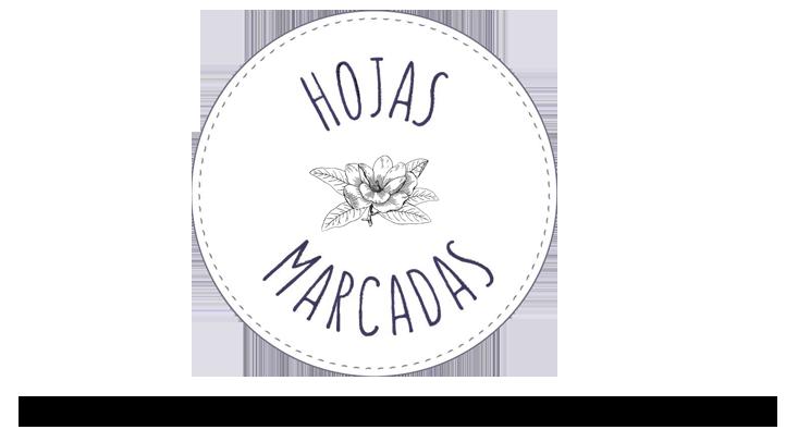 Hojas Marcadas